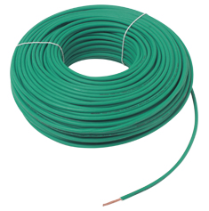 CABLE THW 8 VERDE 100MIP INDIANA | The Home Depot México
