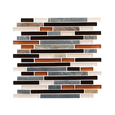 MALLA GALIA 30X30 CM PIEZA TILES 2000 | The Home Depot México