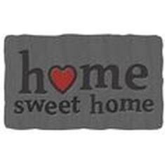 TAPETE SWEET HOME STONEGRAY 45X75CM | The Home Depot México