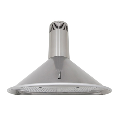 CAMPANA DE PARED PEGASO 80CM ACERO INOXIDABLE | The Home Depot México