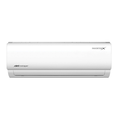 MINISPLIT INVERTER MIRAGE 1 TONELADA 220 V FRÍO/CALOR | The Home Depot México