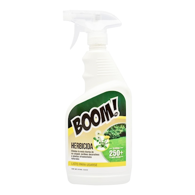 HERBICIDA BOOM 670 ML | The Home Depot México
