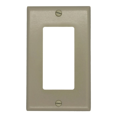 PLACA DECORA NYLON TERMOPLÁSTICO MARFÍL | The Home Depot México