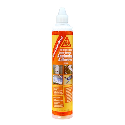 ADHESIVO SIKADUR ANCHOR FIX GRIS 46 G | The Home Depot México